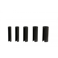 Doppler XXL Reduzierringe für Schirmständer 25-52mm Innendurchmesser