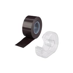 relaxdays Klebeband Magnetband 5m