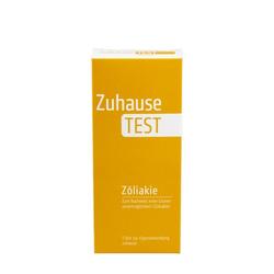 ZUHAUSE TEST Zöliakie 1 St