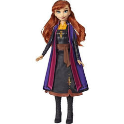 Hasbro Frozen 2 Lichtzauber Anna E7001ES0