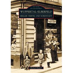 Wuppertal - Elberfeld als Buch von Michael Dr. Magner