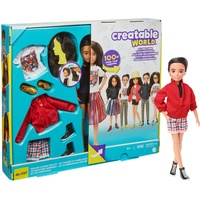 Mattel Creatable World Deluxe  Set GKV47