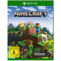 Minecraft - Starter Collection (USK) (Xbox One)