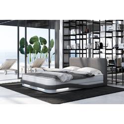 Sofa Dreams Boxspringbett Bodani, Bodani 180 cm x 50 cm