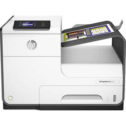 HP PageWide Pro 452dw Farb Tintenstrahl Drucker A4 LAN, WLAN, NFC, Duplex