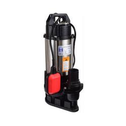 ® Bau-, Abwasser- und Schmutzwasserpumpe 550W 10m Kabel - Agora-tec