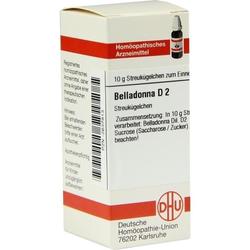 BELLADONNA D 2
