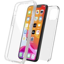 Cover  360° Protection  für Apple iPhone 11 Pro Max, 2-teilig, Transparent
