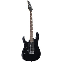 IBANEZ GRG170DXL BKN black night LH