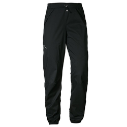 Schöffel Easy L4 Pants Damen Regenhose schwarz 44 Damen