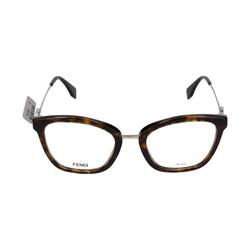 FENDI Brille gestell FF 0307 086 schildpatt