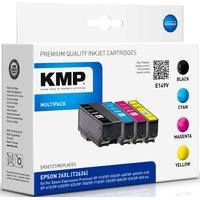 KMP E149V kompatibel zu Epson 26XL CMYK