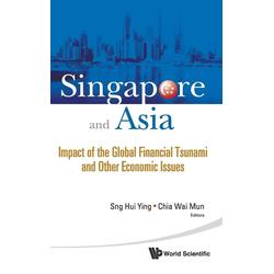 Singapore and Asia als Buch von