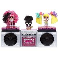 MGA Entertainment L.O.L. Surprise! Pets - Remix Series A