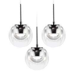 Kundalini Dew 3 LED Pendelleuchte
