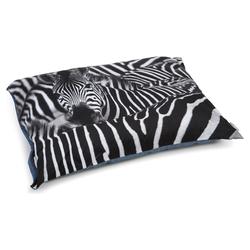 Beeztees Hundekissen Zebra