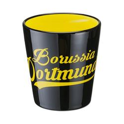 Borussia Dortmund Tasse BVB-Tasse College (konisch)