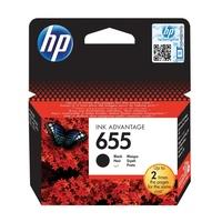 HP 655 schwarz (CZ109AE)