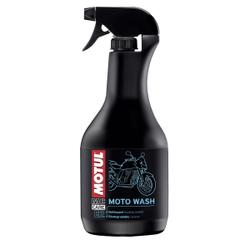 Motul Mc Care ™ E2 Motorradreiniger, Reinigungsmittel für die schnelle Motorrad-Komplettreinigung, 1000 ml - Sprühflasche