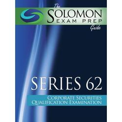 Solomon Exam Prep Guide als Taschenbuch von Solomon Exam Prep