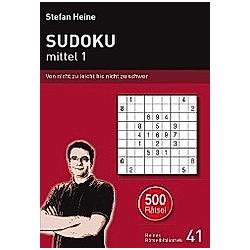 Sudoku - Buch
