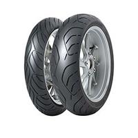Dunlop Sportmax Roadsmart III SP Front 120/70 R17 58W