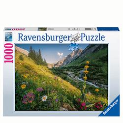 Ravensburger Im Garten Eden Puzzle 1000 Teile