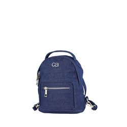 Jeans Rucksack Blue Collezione Alessandro jeans