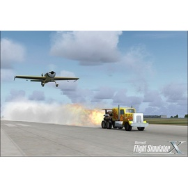 Flight Simulator X (PC)