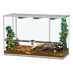 Terratlantis Glasterrarium, 118x45x75cm