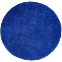 DYCKHOFF Kobalt - Blau Rund 100 cm, Durchmesser
