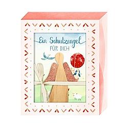 Geschenkbox - Ein Schutzengel für dich