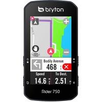 Bryton Rider 750 E Fahrradcomputer 2021 Strassen-Navigatoren