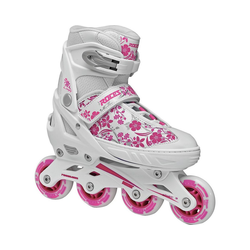 Roces Inlineskates Inliner compy 8.0 pink 38-41