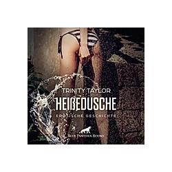 HeißeDusche | Erotik Audio Story | Erotisches Hörbuch Audio CD - Hörbuch