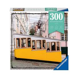 Ravensburger Puzzle Puzzle 300 Teile Lissabon, Puzzleteile