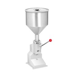 MSW Abfüllmaschine manuell - 50 ml MSW-FMM-01