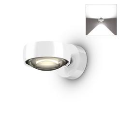 Occhio Sento E verticale up LED Wandleuchte, 2700 K