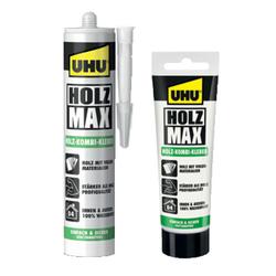 Holz-Max-Kombi-Kleber,  Kartusche 380 g Inhalt