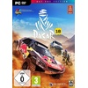 Dakar 18 - D1 Day One Edition Pc Neu+ovp