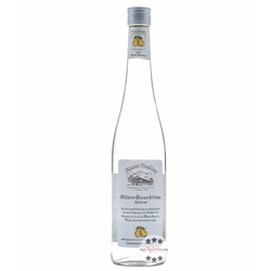 Hauser Williams Schnaps 0,7l