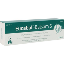 EUCABAL Balsam S 100 ml