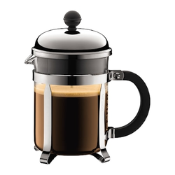Bodum Chambord French Press 4 Tassen 500 ml