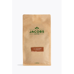 Jacobs Specialty Coffee Kaffee La Pastora 500g