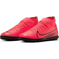 Nike Mercurial JR Superfly 7 Club TF Fußballschuh 38,5