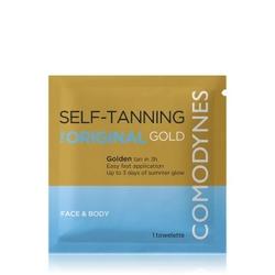 Comodynes Self-Tanning Natural chusteczka samoopalająca  8 Stk