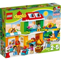 Lego Duplo Stadtviertel (10836)