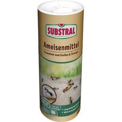 Scotts Substral Ameisengift, 500 g braun