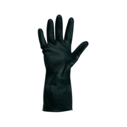 Chemikalien-Schutzhandschuh M2 Plus, Größe 7