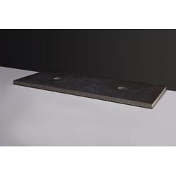 Natursteinplatte  (120,5 cm) Bluestone, 400060